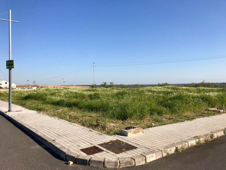 Terreno Urbanizable En Venta Salteras