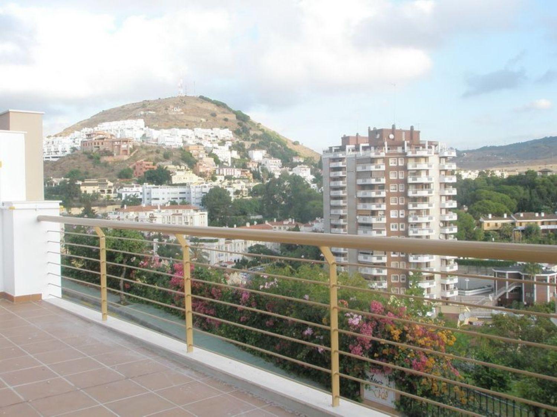 Alquiler de casas y pisos en Málaga Málaga