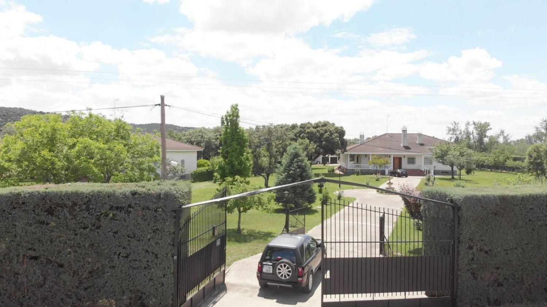 Terreno en venta en Área de Villa del Prado-Navas del Rey, Madrid 8 thumbnail
