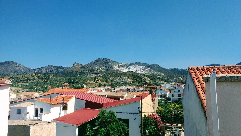 Venta de casas y pisos en Beas de Granada Granada