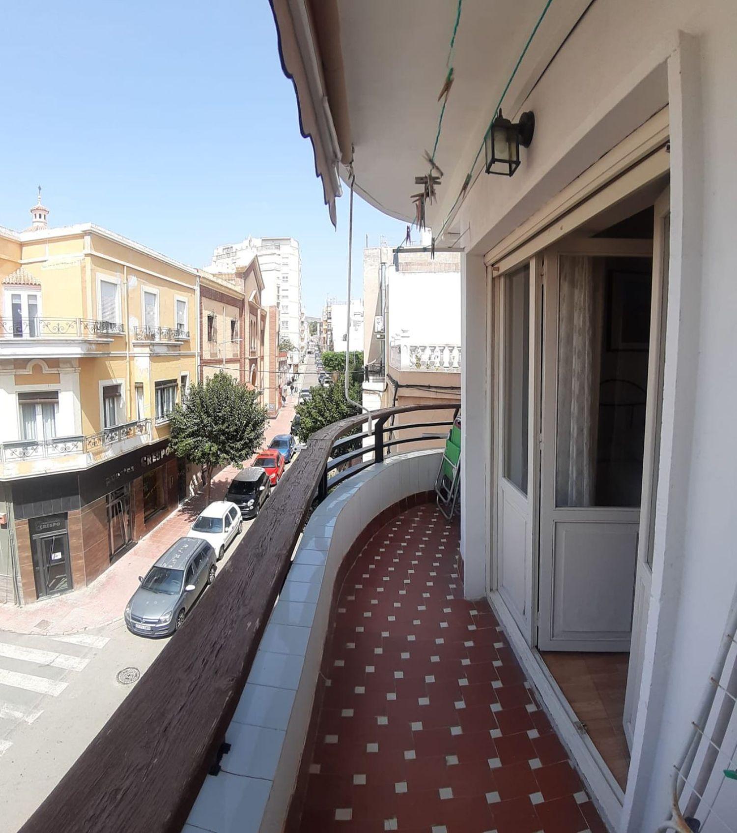 pisos en almeria · centro-rambla 89000€