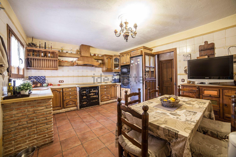 Casa en alquiler en Villaviciosa de Odón - 359306273