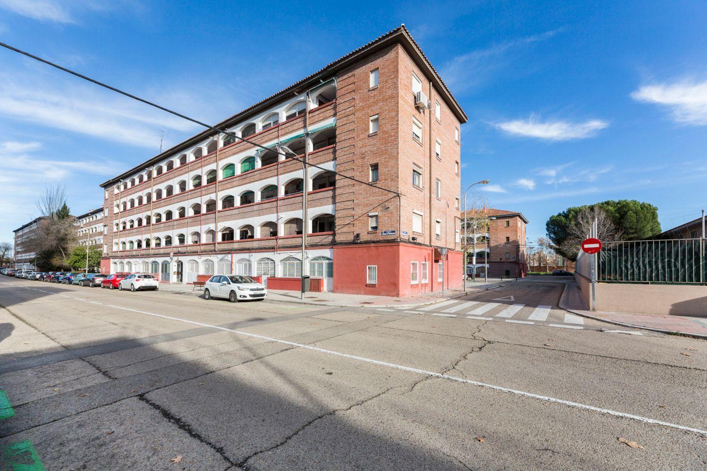 Piso en alquiler en Madrid capital, Madrid 1 thumbnail