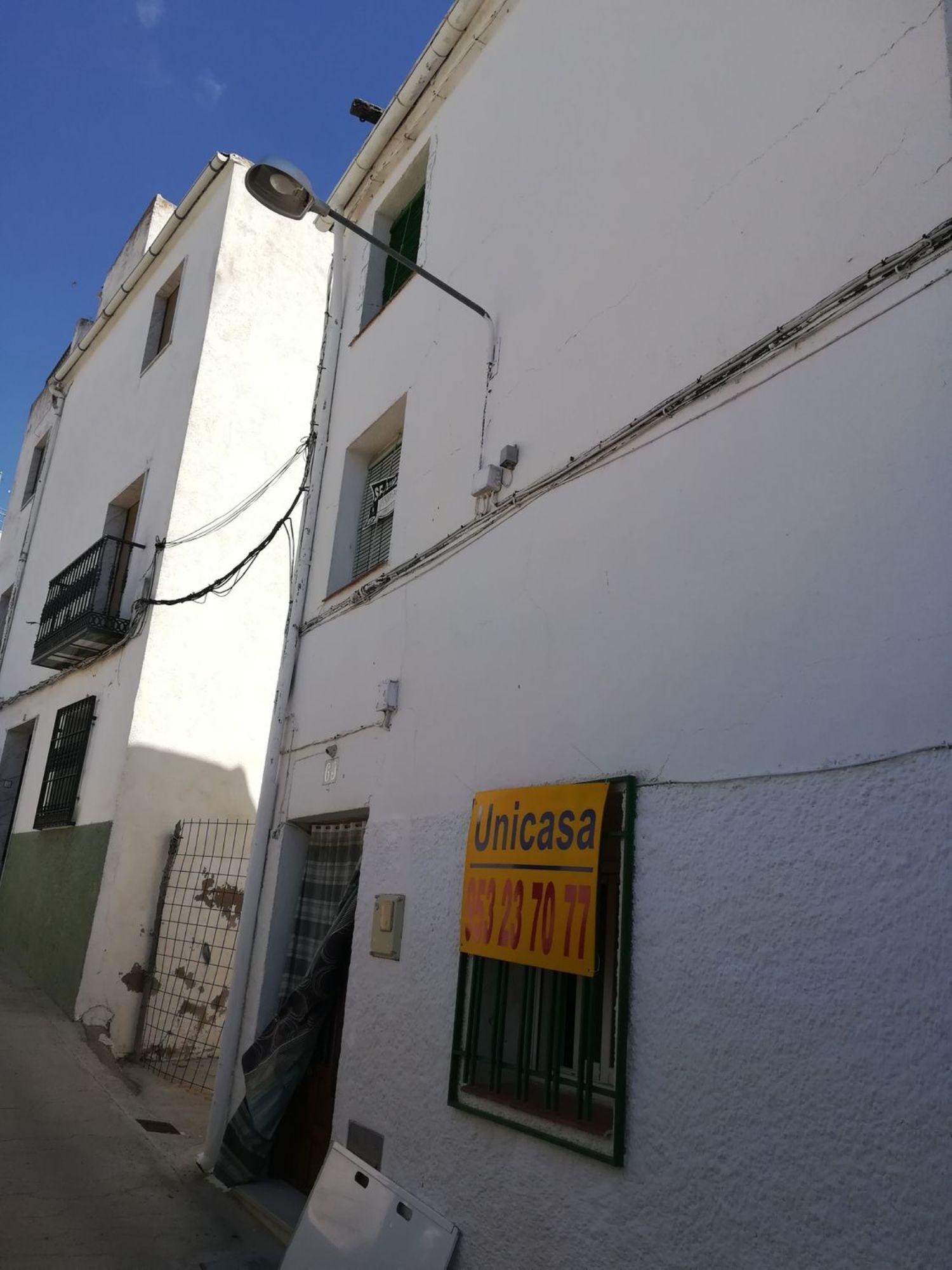 Venta de casas y pisos en Pegalajar Jaén