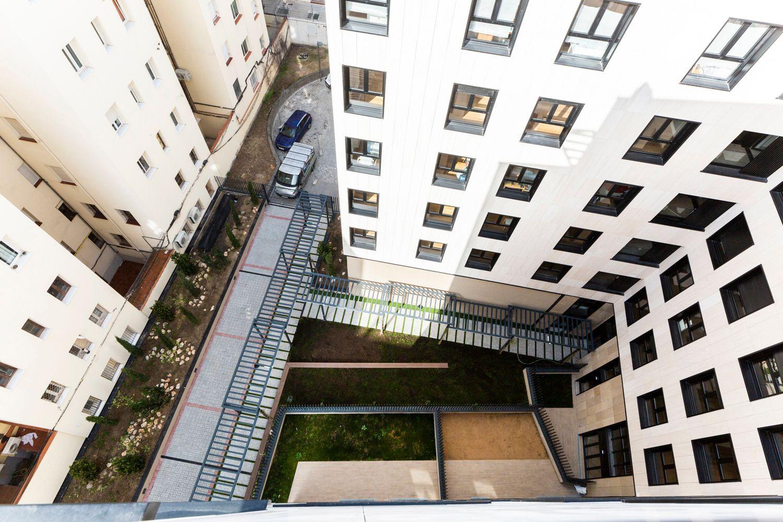 Piso en alquiler en Madrid capital, Madrid 21 thumbnail