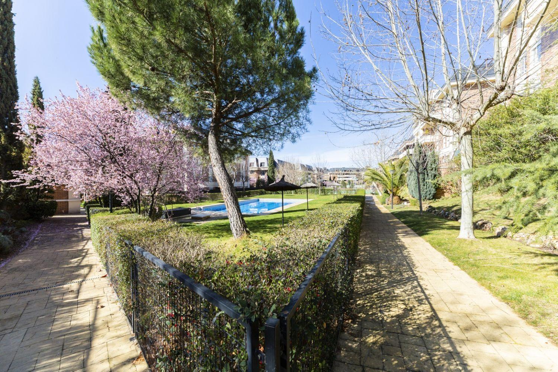 Piso en alquiler en Majadahonda, Madrid 26 thumbnail