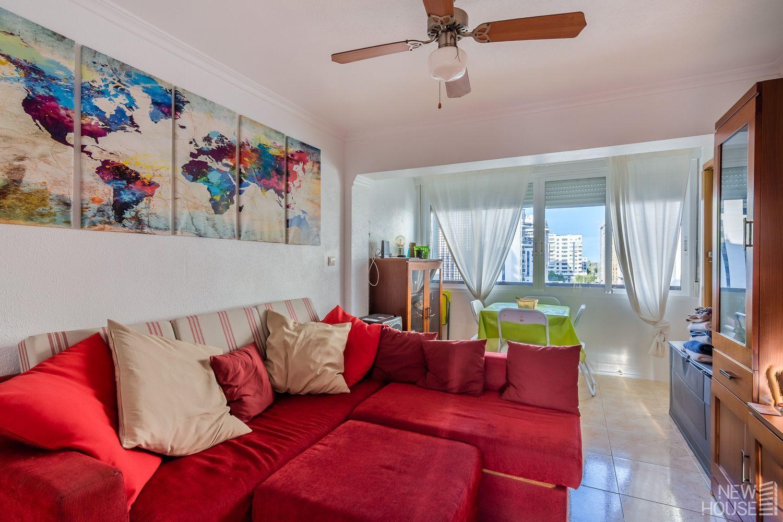 piso en alicante · playa-de-san-juan-el-cabo 125000€