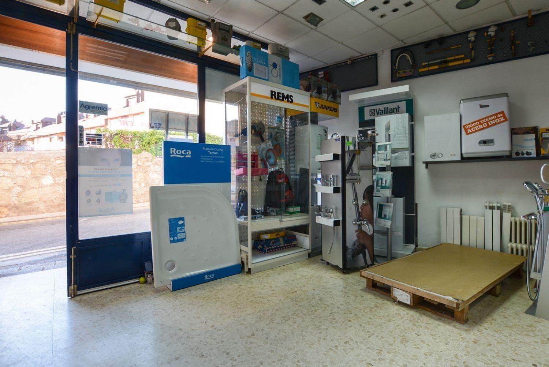 Local en venta en Las Rozas de Madrid, Madrid 1 thumbnail