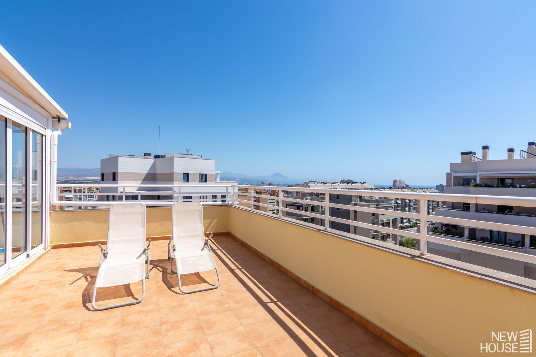 piso en alicante · playa-de-san-juan-el-cabo 449000€
