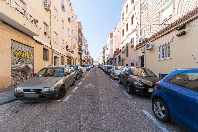 Piso en alquiler en Madrid capital, Madrid 36 thumbnail