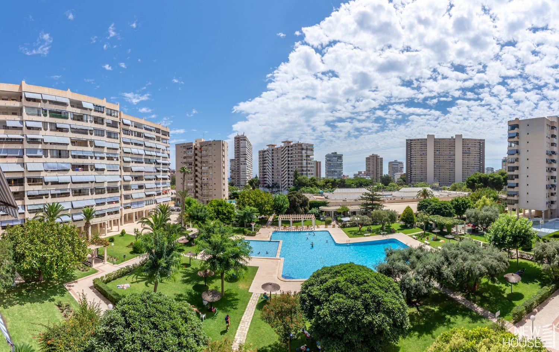 piso en alicante · playa-de-san-juan-el-cabo 280000€
