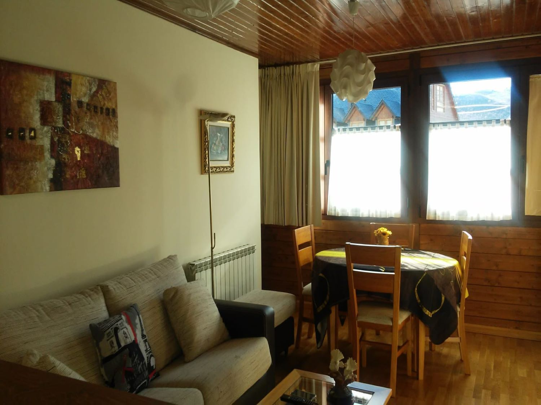 pisos en formigal · area-de-sallent-de-gallego 150000€