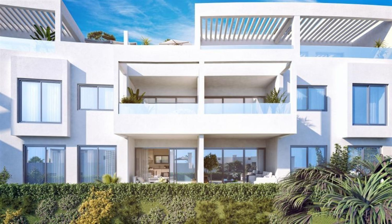 Venta de casas y pisos en Caleta de Velez Málaga