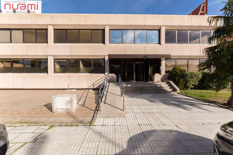 Oficina en alquiler en Las Rozas de Madrid, Madrid 7 thumbnail