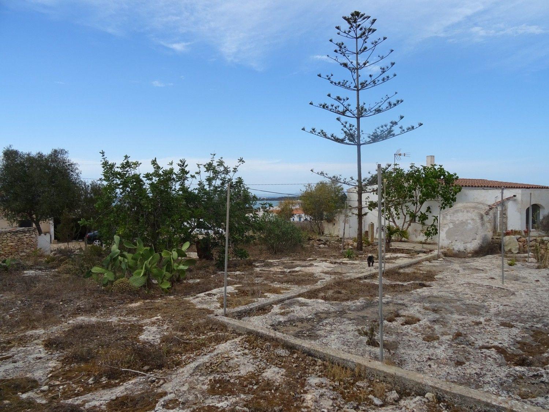 Terreno Urbanizable En Venta Formentera