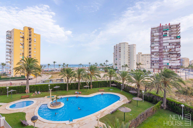 piso en alicante · playa-de-san-juan-el-cabo 225000€
