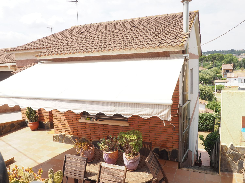 Casa - Xalet a Santa Eulàlia de Ronçana