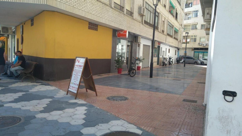 Alquiler de casas y pisos en Almuñécar Granada