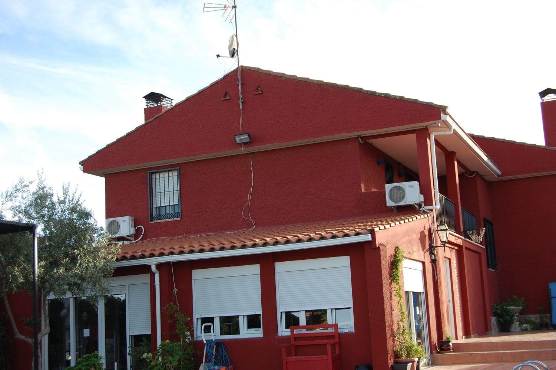 Chalet en venta en Área de Quijorna, Madrid 31 thumbnail