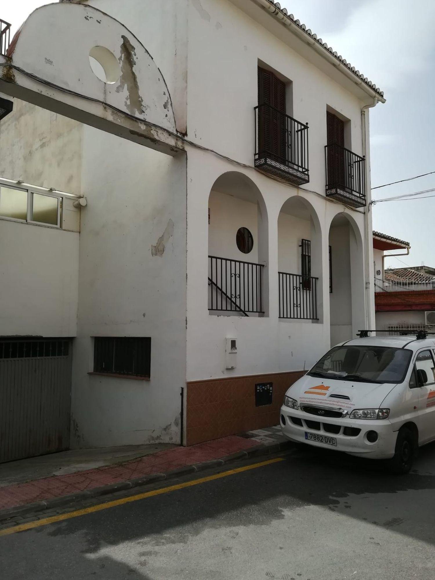 Venta de casas y pisos en Pulianas Granada