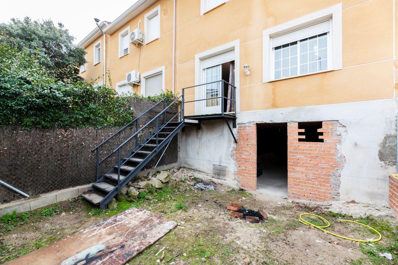 Chalet en alquiler en Área de Colmenar del Arroyo, Madrid 34 thumbnail