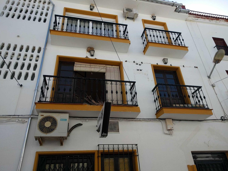 Venta de casas y pisos en Alameda Málaga