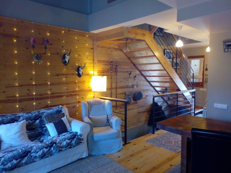 casa en formigal · area-de-sallent-de-gallego 450000€