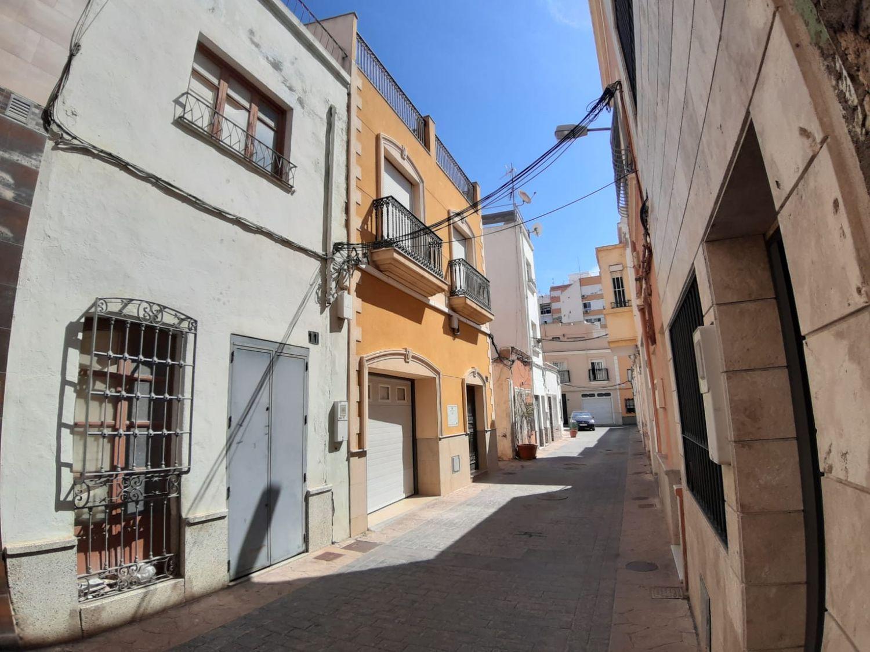 casa en almeria · centro-rambla 120000€
