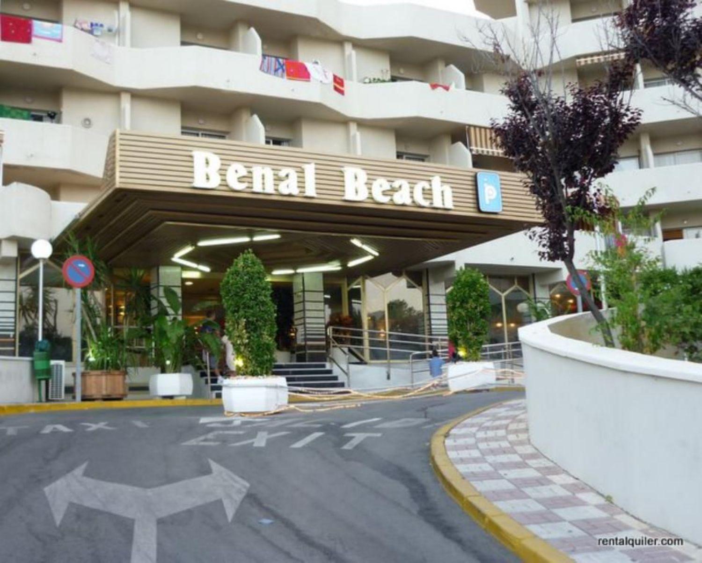 Alquiler de casas y pisos en Benalmádena Málaga