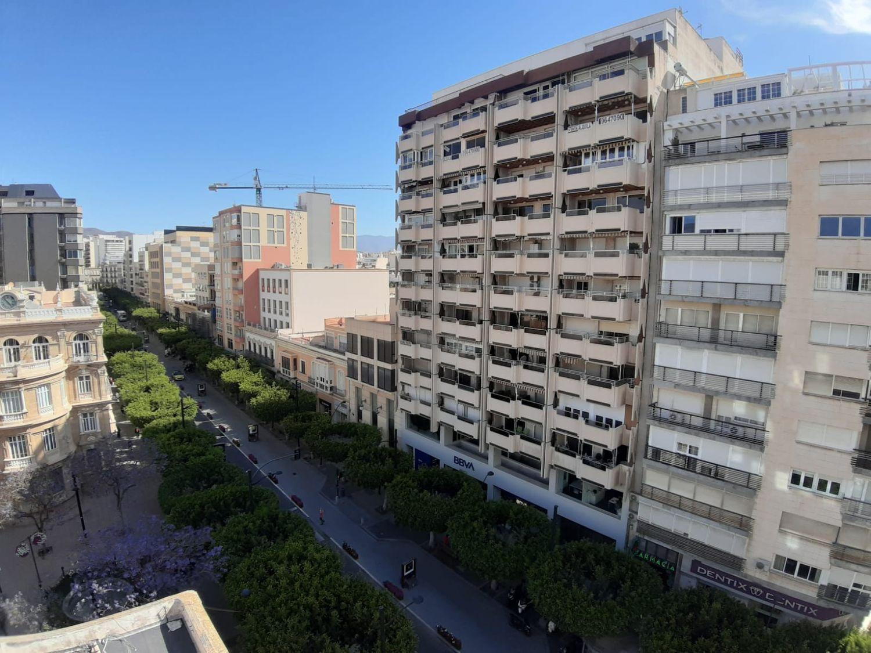 pisos en almeria · centro 110000€