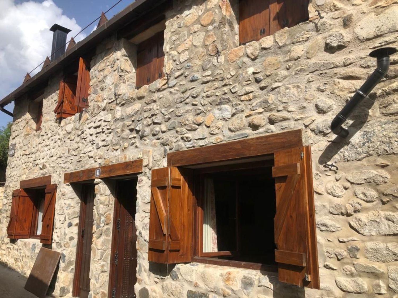 casa en sallent-de-gallego · area-de-sallent-de-gallego 225000€
