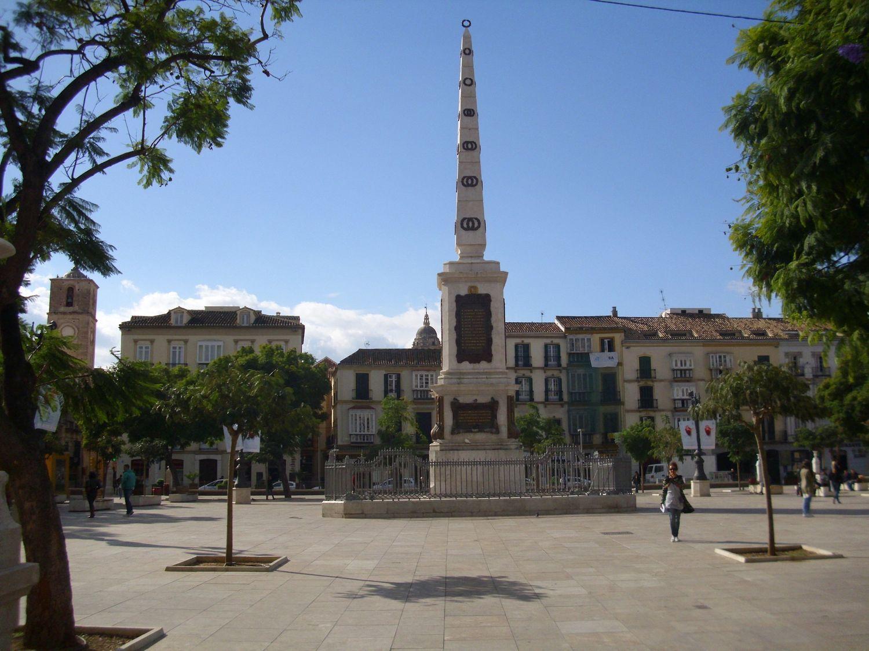 Venta en Málaga