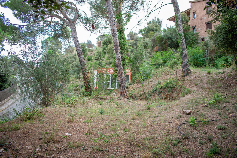 Terreny a L´Ametlla del Vallès