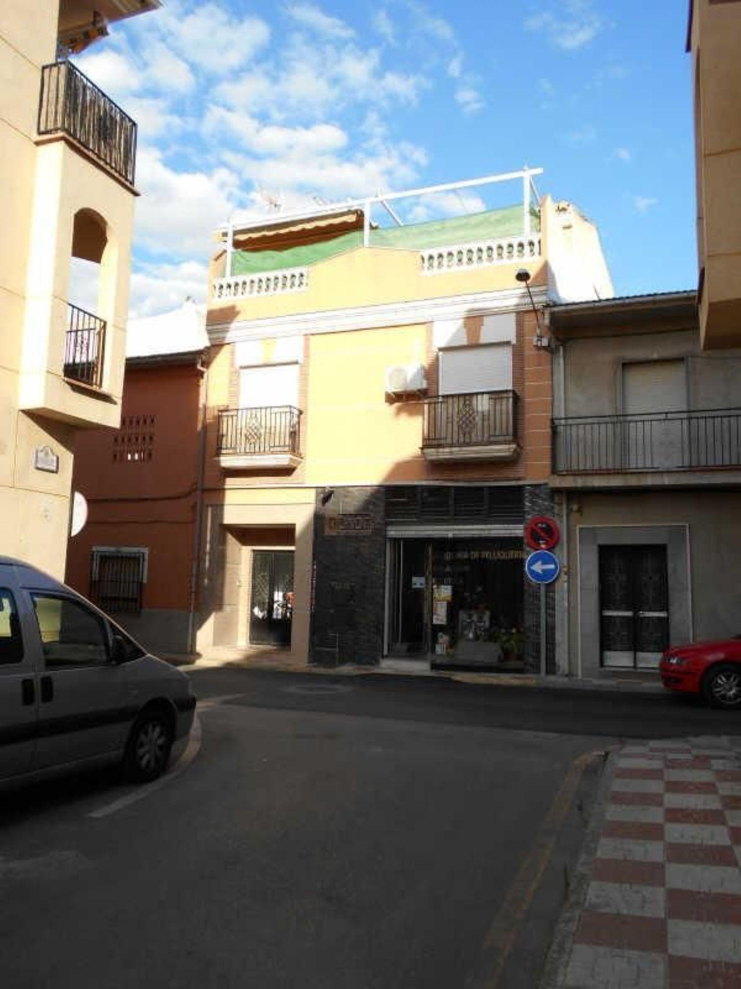 Venta de casas y pisos en Cullar-Vega Granada