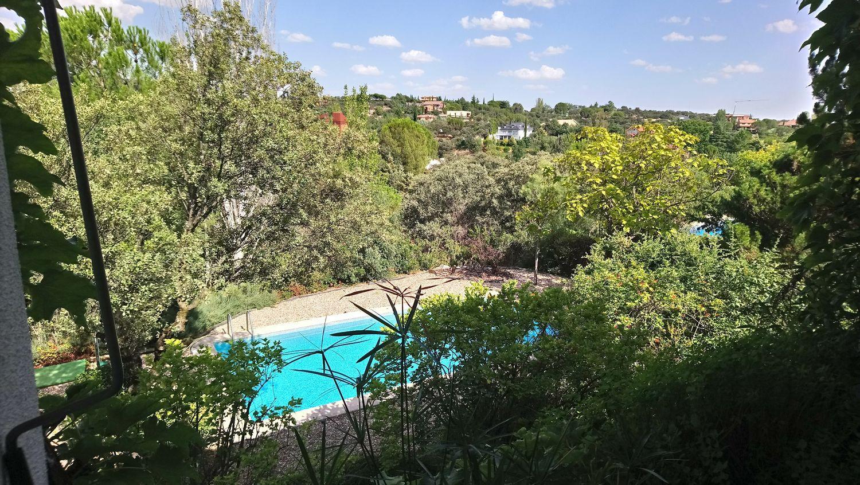 Chalet en alquiler en Las Rozas de Madrid, Madrid 1 thumbnail