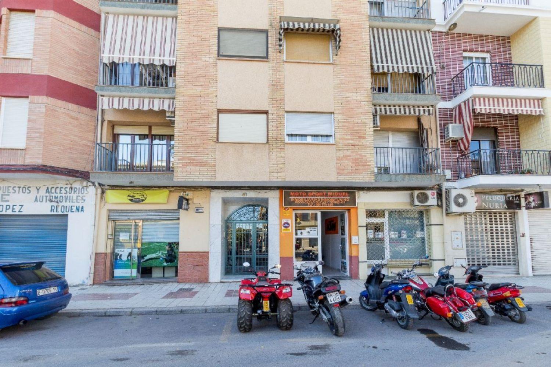 Venta de casas y pisos en Guadix Granada