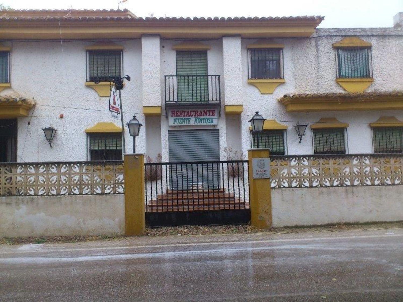 Venta de casas y pisos en La Guardia de Jaén Jaén