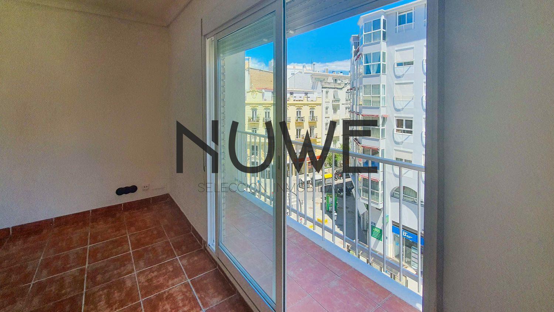 pisos en valencia · l'eixample 220000€