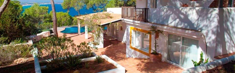 Chalet en venta en Formentera