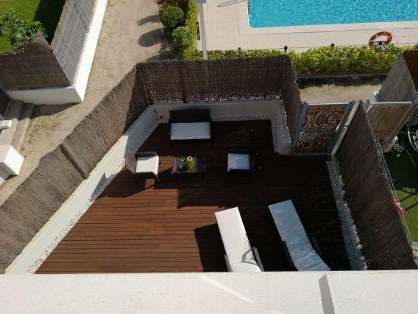 Casa / Chalet adosado en venta en calle HISPALIS, Cuarte de Huerva