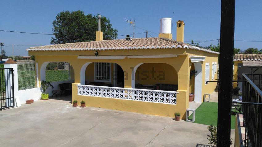 Casa o chalet independiente en Polígon Número 28 Estany, 208, La Vega - Marenyet