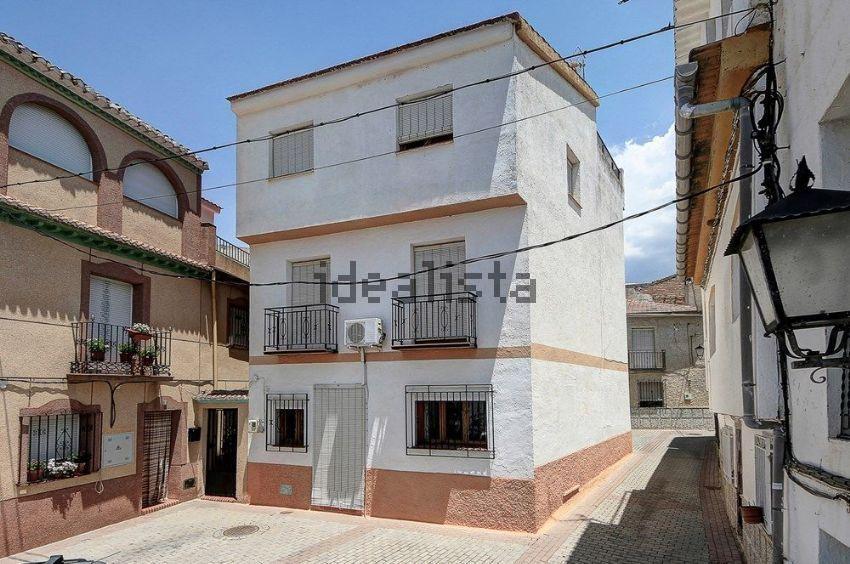 Casa o chalet independiente en calle San Sebastian, 6, Dilar