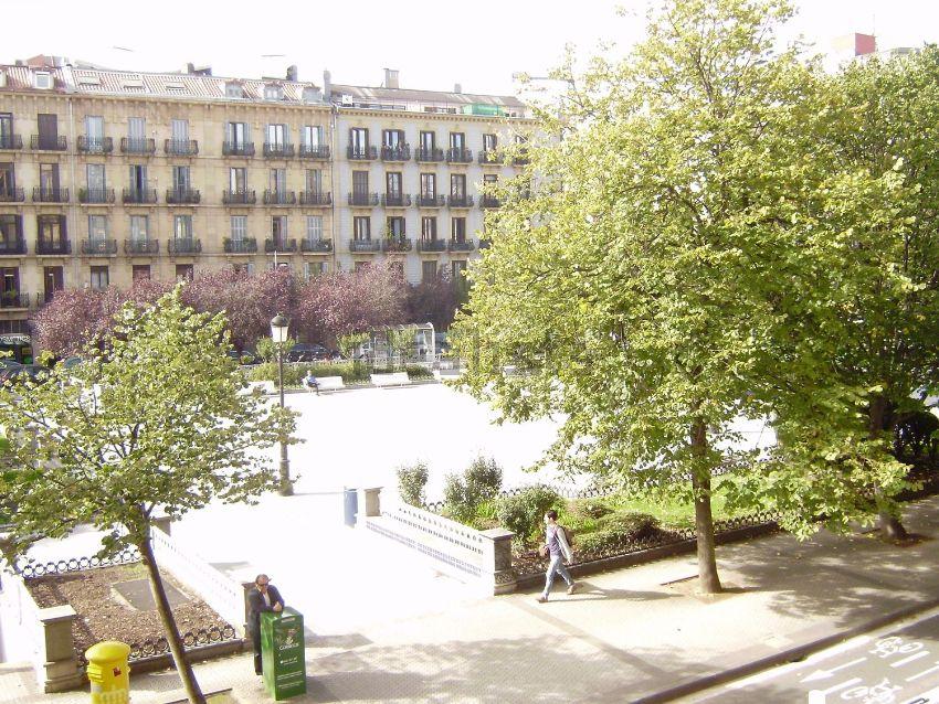 Piso en LA SALUD, Amara Zaharra-Arbaizenea, Donostia-San Sebastián