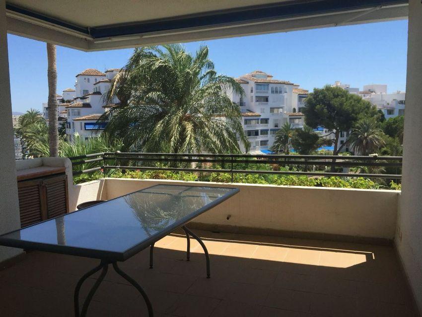 Piso en avenida Lola Flores, s n, Puerto Banús, Marbella