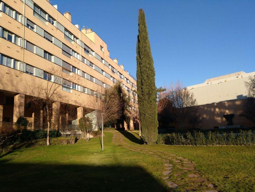 Piso en calle Algabeño, 1, Conde Orgaz-Piovera, Madrid