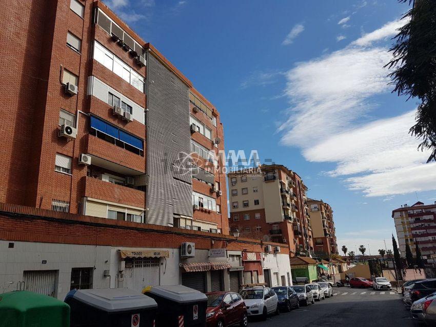 Piso en Nuevo Parque, s n, Nuevo Parque - Los Rosales - Tráfico Pesado, Huelva