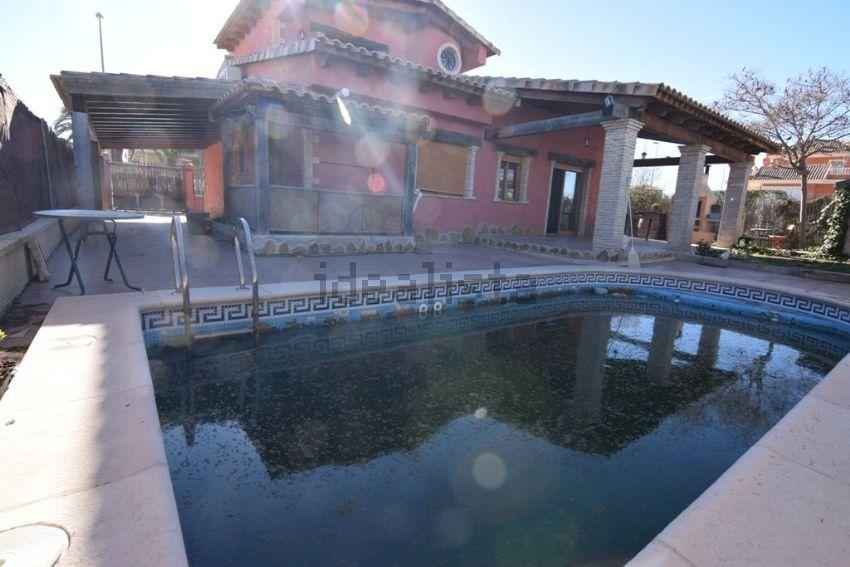 Casa o chalet independiente en La Alcanya, Molina de Segura