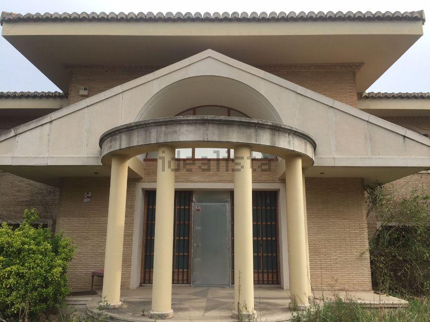 Casa o chalet independiente en Carrer Gabriel Miró, 6, Zona El Vedat-Santa Apolo