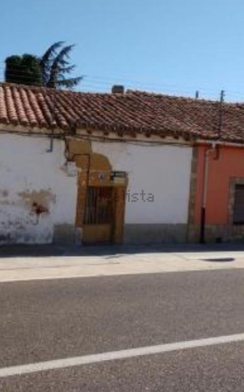 Casa de pueblo en calle alfonso xiii, 62, Morales del Vino