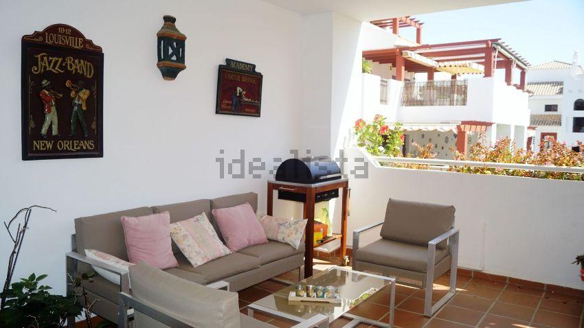 Piso en santander, Linda Vista-Nueva Alcántara-Cortijo Blanco, Marbella